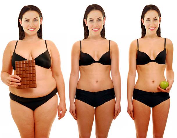 merginos svorio metimas pries ir po