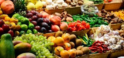 Augaline dieta